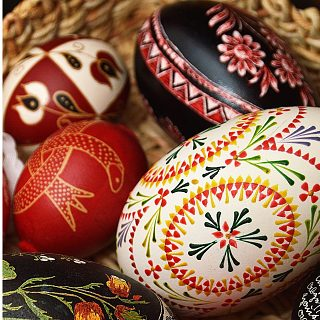 Easter traditions in Slovakia – whipping and water sprinkling