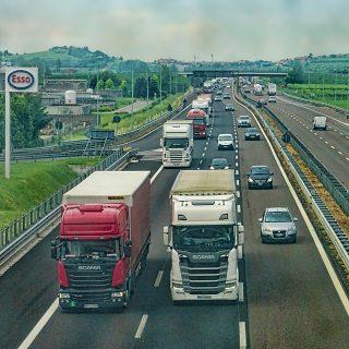 Vývoz tovaru do európskych krajín mimo EÚ