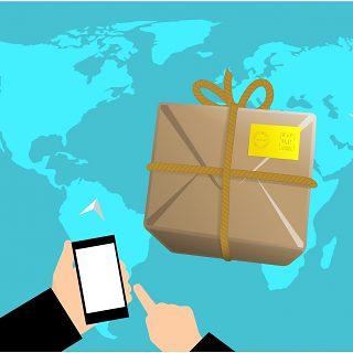 Nové technológie v logistike