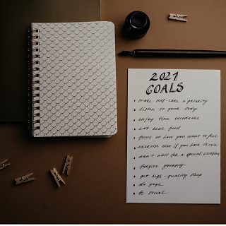 New Year's resolutions and plans: How are they doing nowadays?